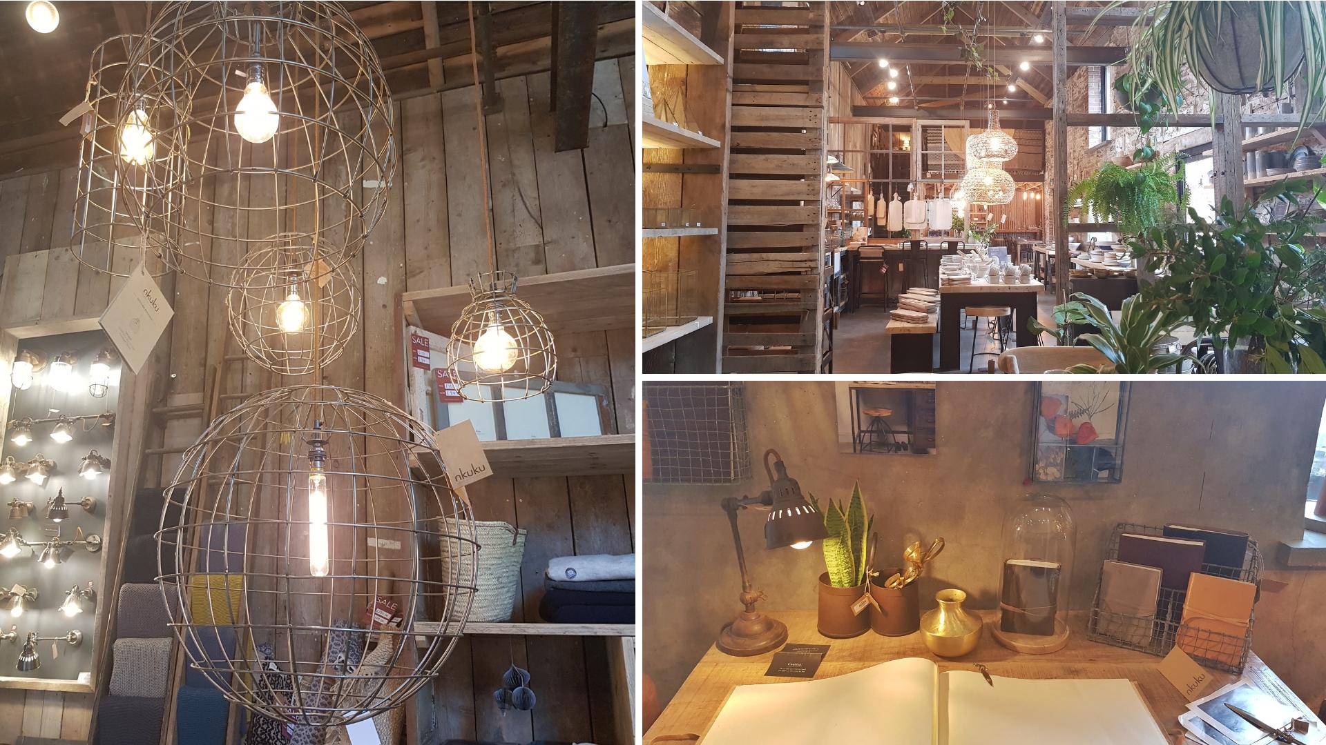 Nkuku LIfestyle Store & Cafe