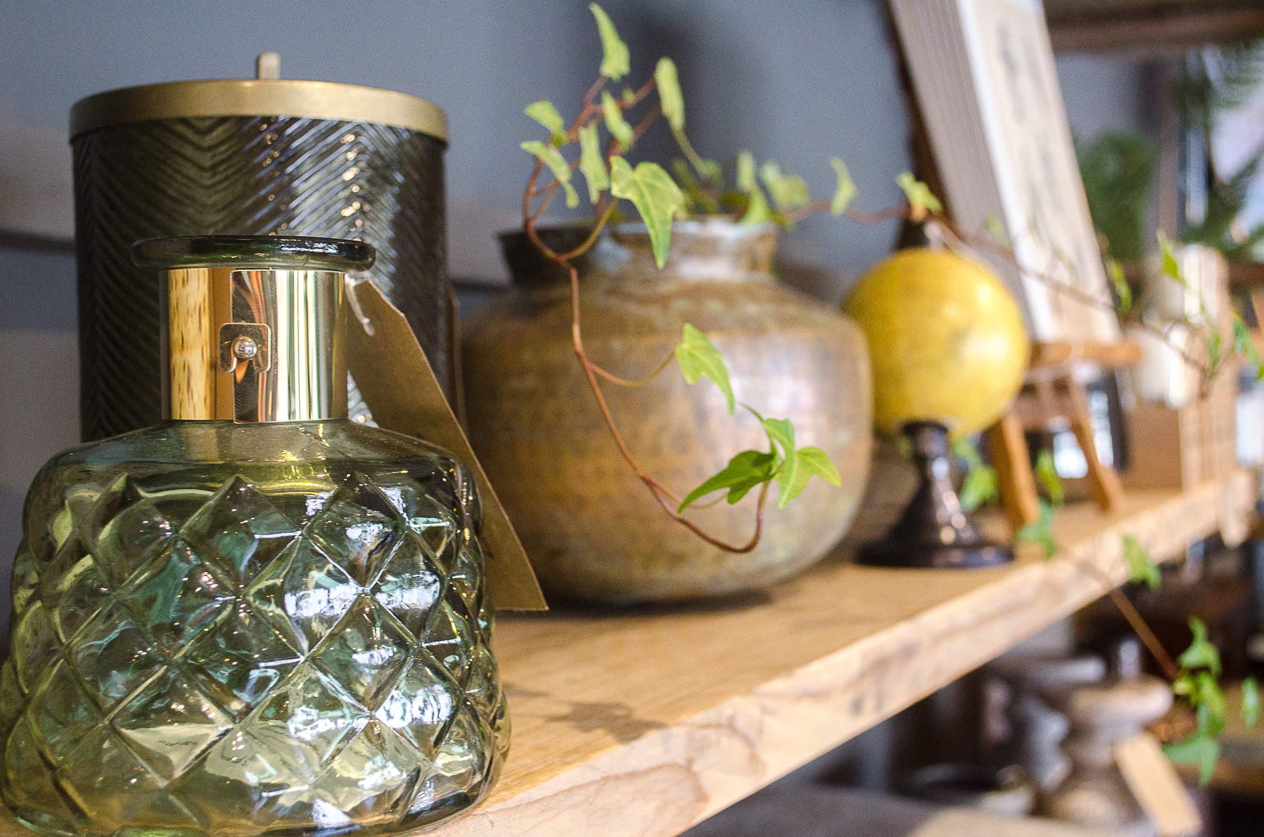 You can find lots of interesting and quirky accessories for your home