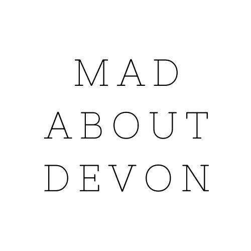 Mad About Devon